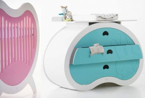 Beaneasy: Muebles para peques 2012