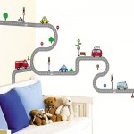 Decowall: Stickers para dormitorios infantiles