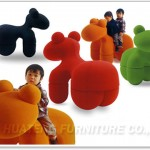 Little Nest: Silla para niños 'Pony chair'