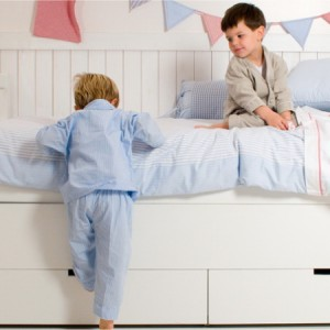 The White Store: Muebles infantiles 2013