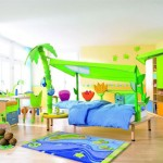 cama infantil Kamchatka Magic Toysm 1