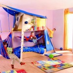 cama infantil Kamchatka Magic Toysm 2